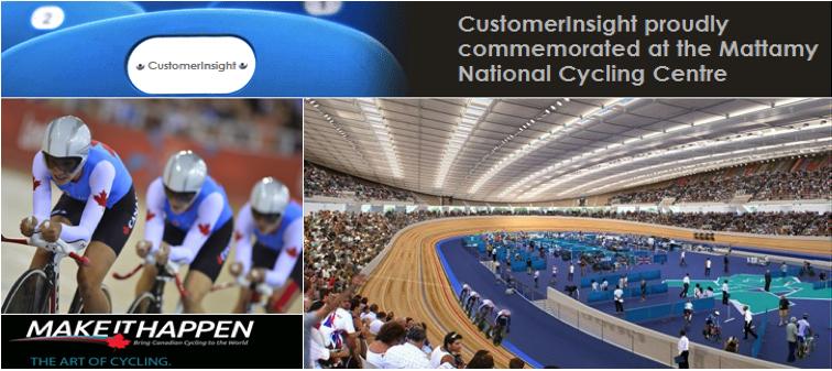 CustomerInsightCycling