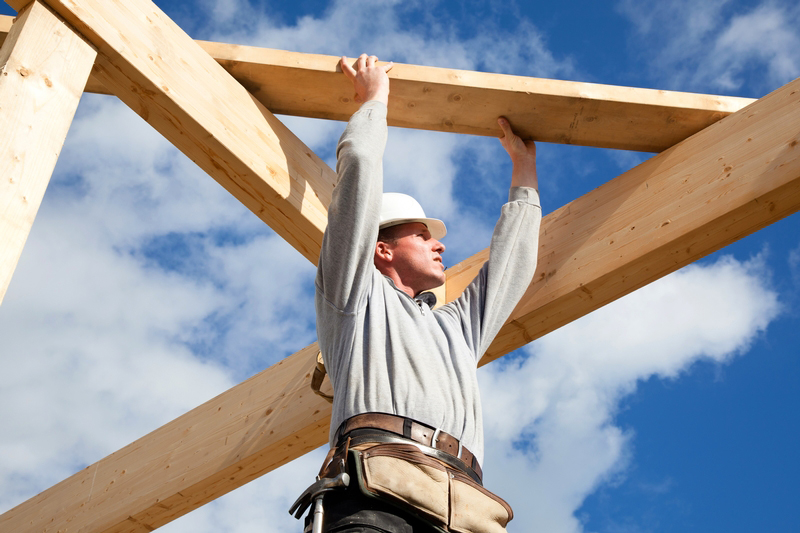 47% of customers say workmanship is the major cause of dissatisfaction