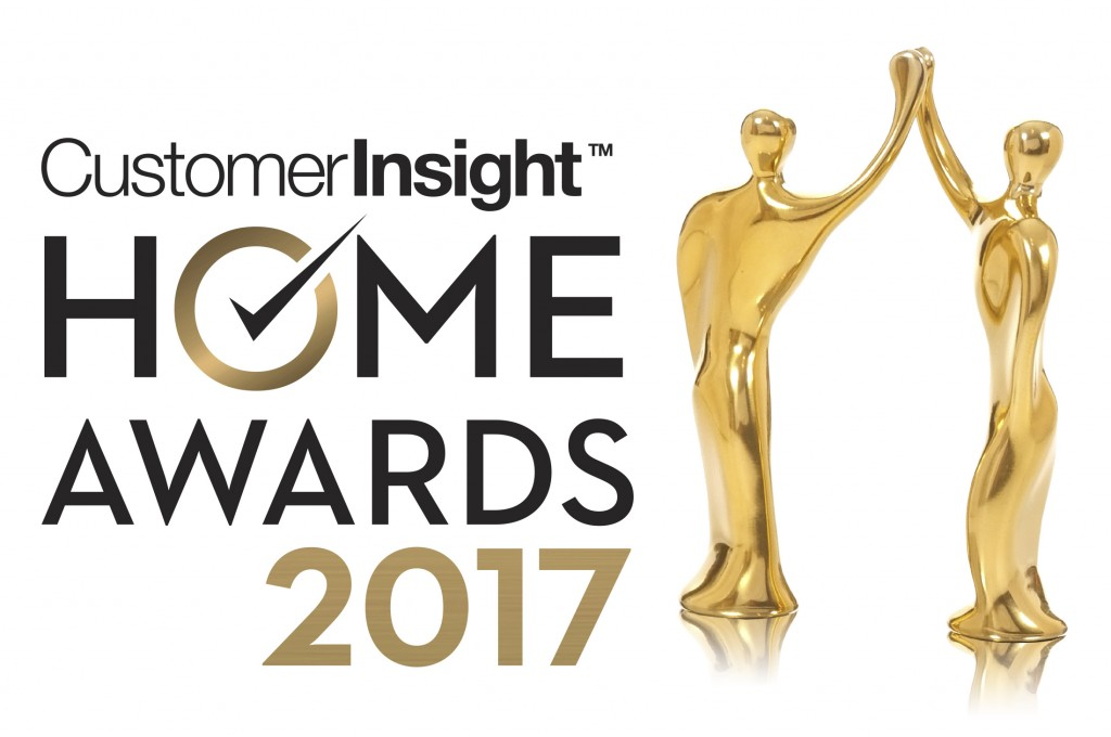 HOME AWARDS 2017