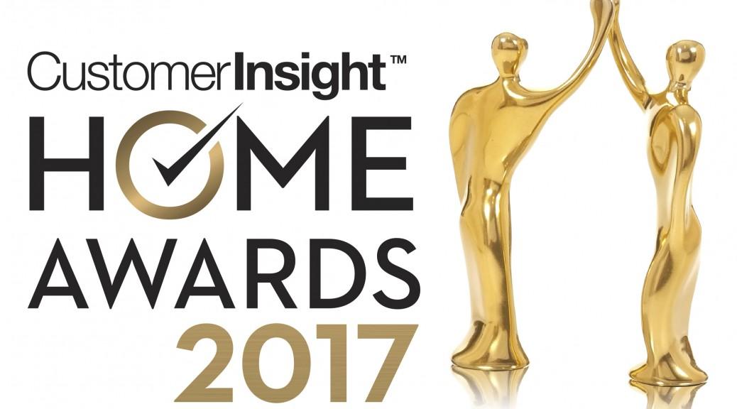 HOME AWARDS 2017